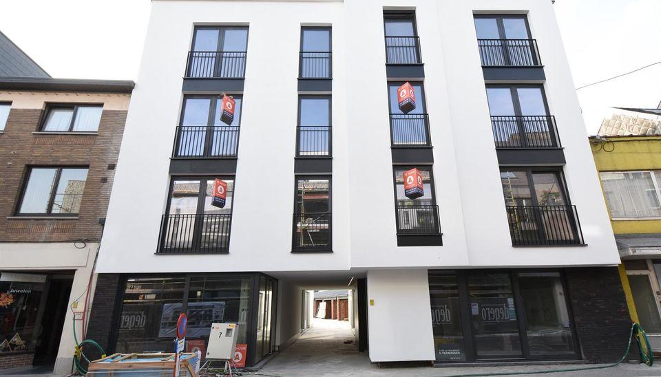 Kerkstraat 78 (immoweb) in Buggenhout