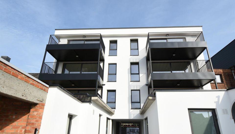 Kerkstraat 78 (website) in Buggenhout