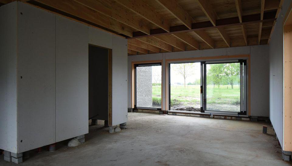 Nieuwbouwproject te Buggenhout (nieuw) in Buggenhout