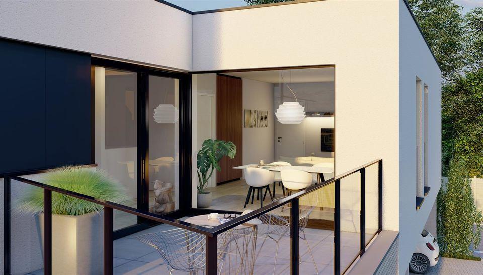 Residentie Vinsor (nieuw) in Londerzeel