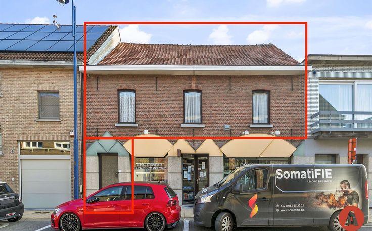 Appartement te koop in Buggenhout