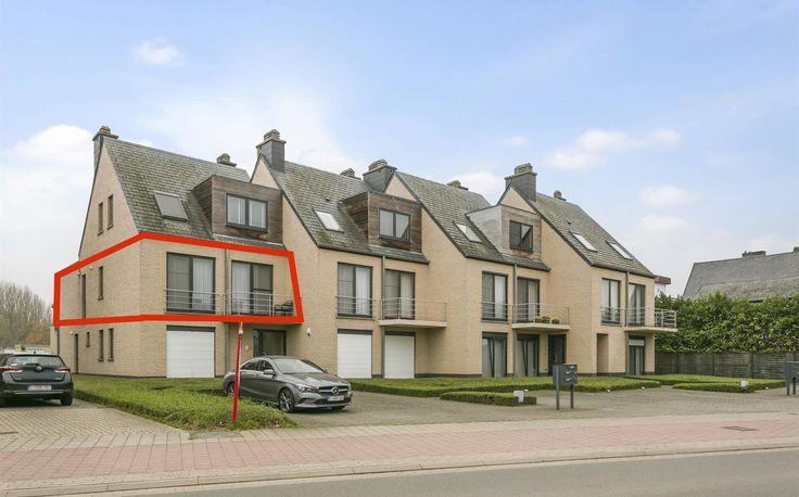 Appartement te koop in Willebroek