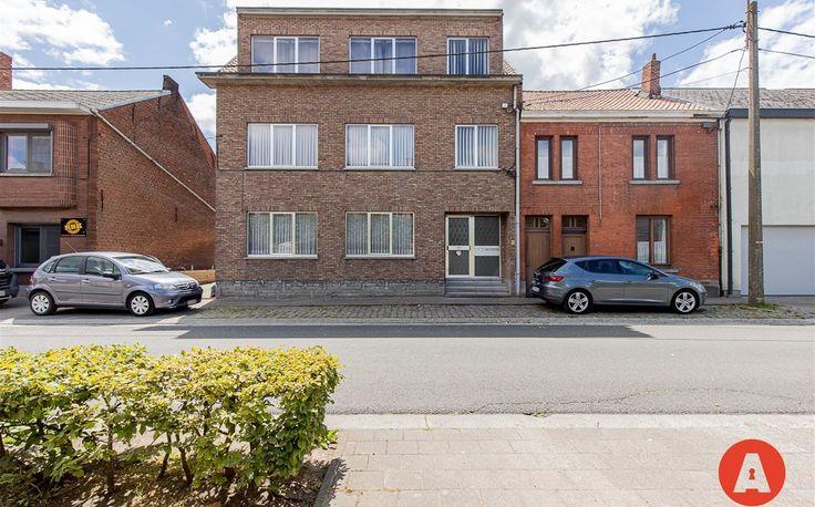Appartementsgebouw te koop in Puurs