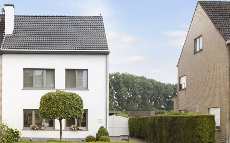 Charmant huis te koop in Brussegem