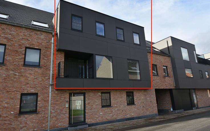 Duplex te huur in Londerzeel