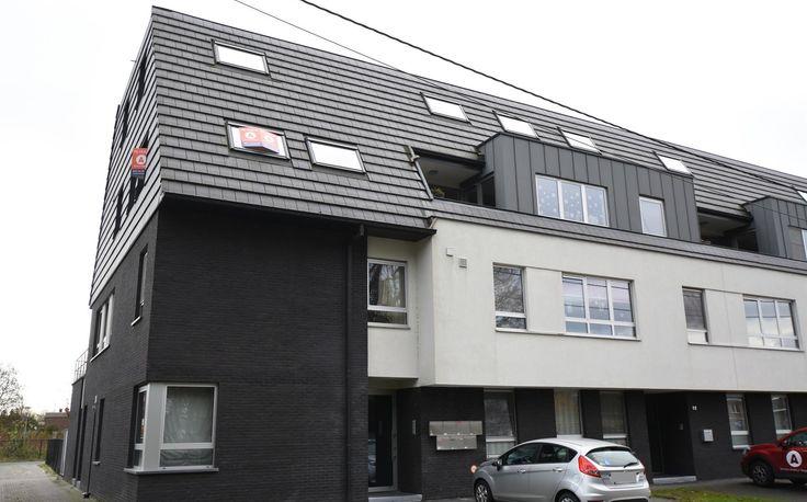 Duplex te huur in Opwijk
