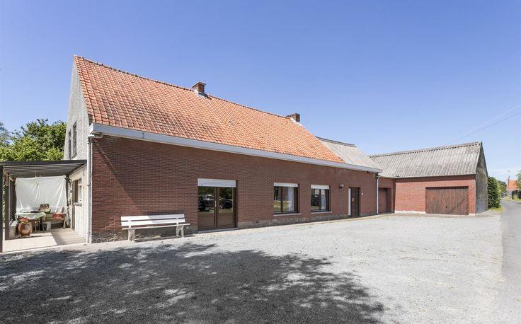 Hoeve te koop in Buggenhout