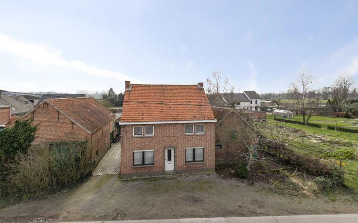 Hoeve te koop in Mechelen Hombeek