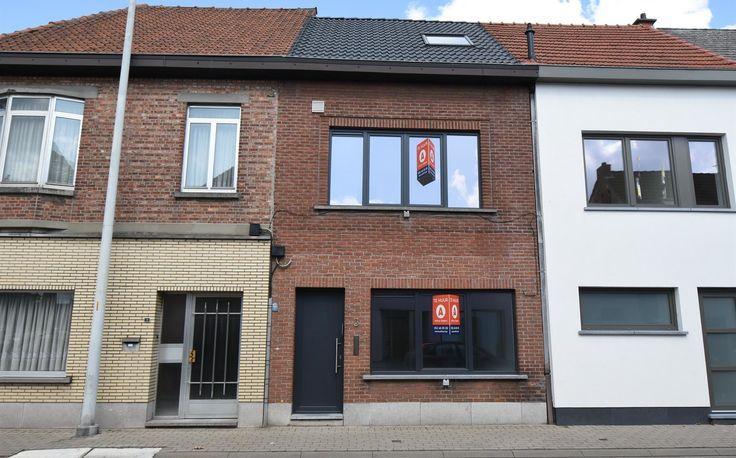 Huis te huur in Dendermonde
