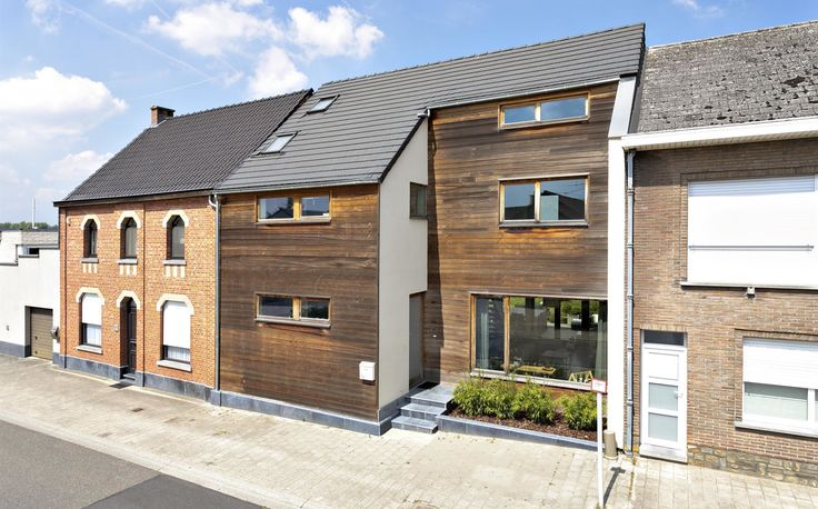 Huis te koop in Buggenhout