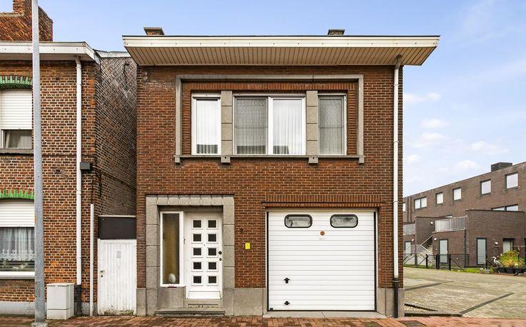 Huis te koop in Kapelle-op-den-Bos