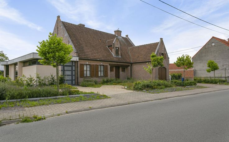 Villa te koop in Buggenhout