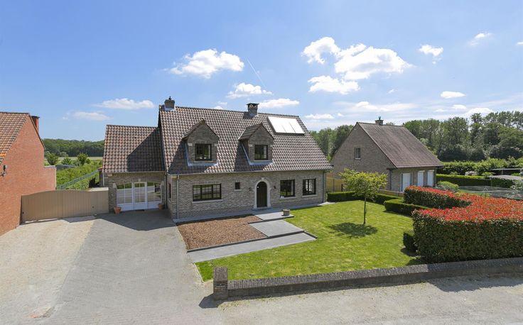 Villa te koop in Grimbergen Humbeek