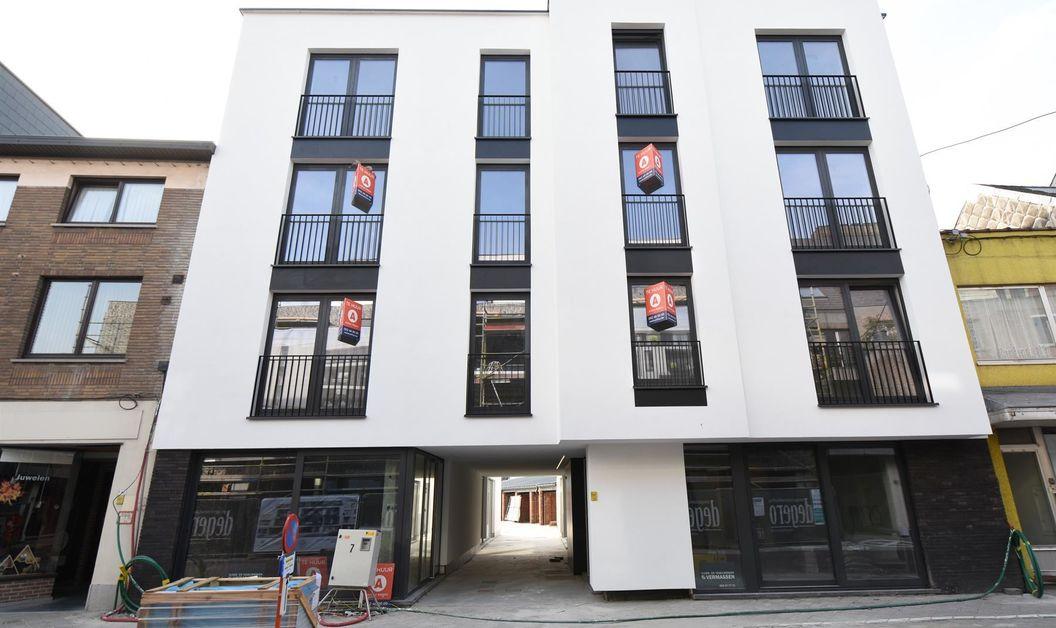 Appartement te huur in Buggenhout