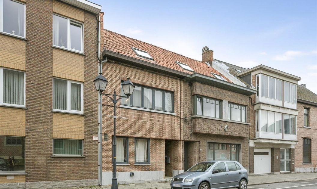 Appartementsgebouw te koop in Londerzeel