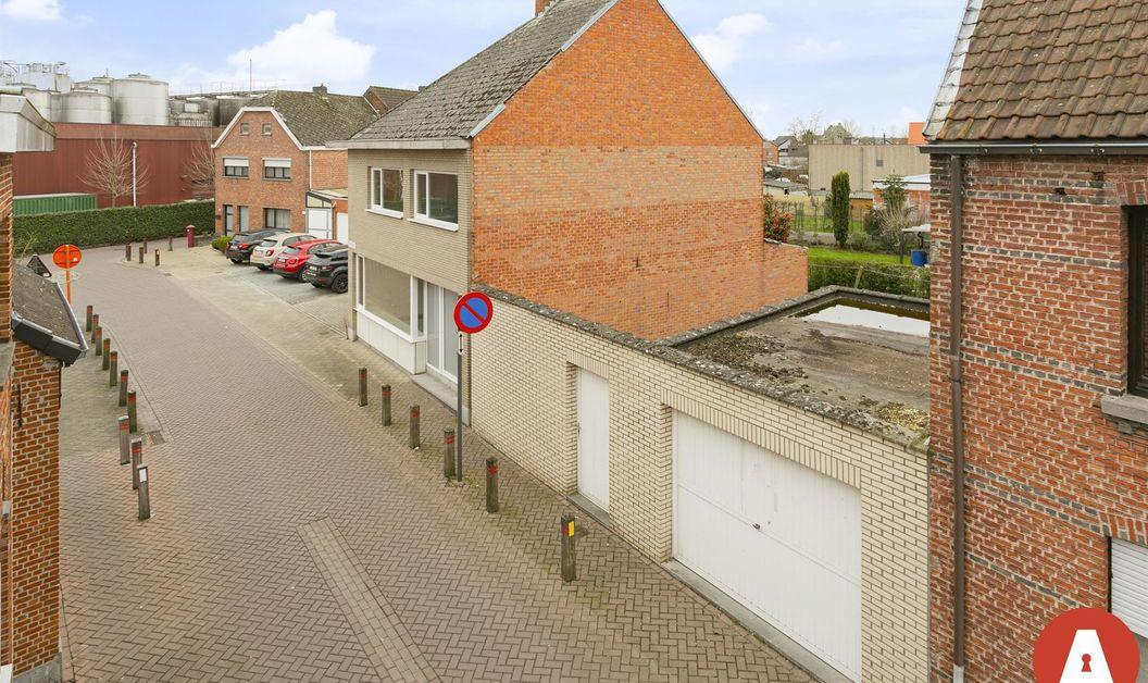 Bouwgrond te koop in Buggenhout