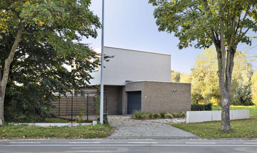 Buitengewoon huis te koop in Buggenhout