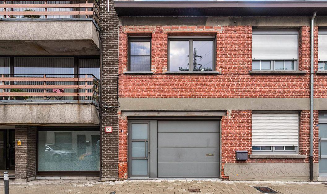 Huis te koop in Lebbeke