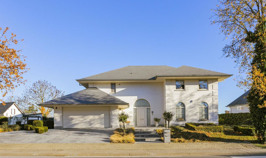 Villa te koop in Merchtem